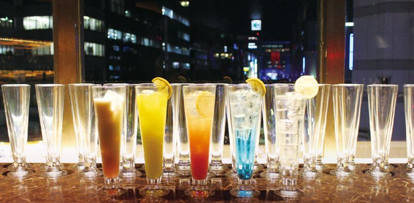 Live & Bar Hanahusa 【英】